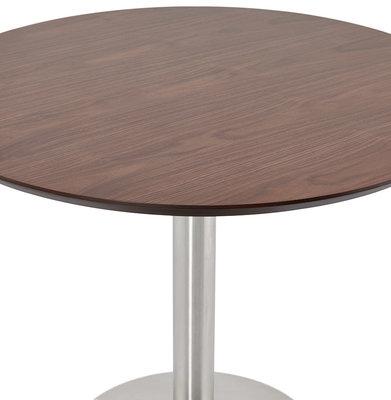 Eettafel JAMIE Walnoot