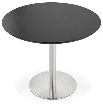 Eettafel JAMIE Zwart