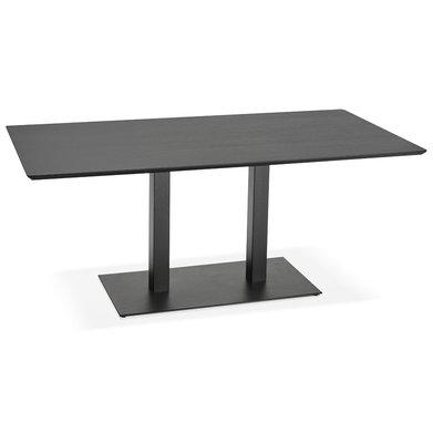Eettafel JAKADI Zwart