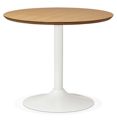 Eettafel BURO 90 Naturel