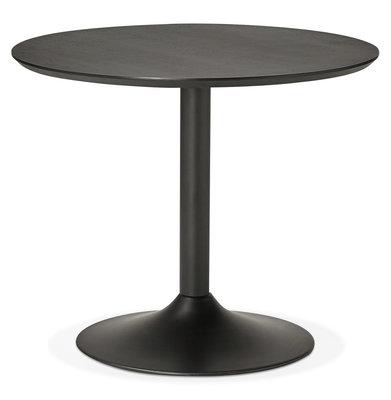 Eettafel PATON 90 Zwart