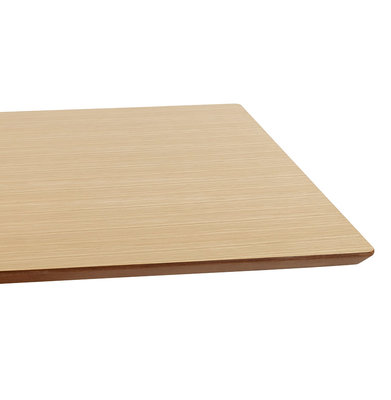 Eettafel RECTA Naturel 180x90