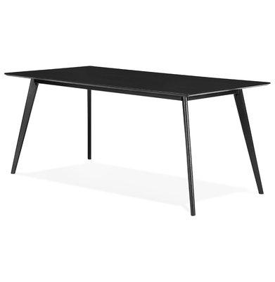 Eettafel LUMA Zwart