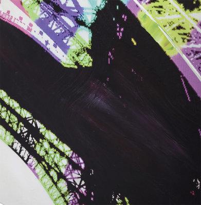 Schilderij RAINBOW
