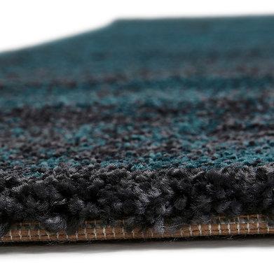 Vloerkleed BLUE 160x230 cm Mix