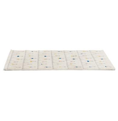 Vloerkleed MICMAK 80x150 cm Mix