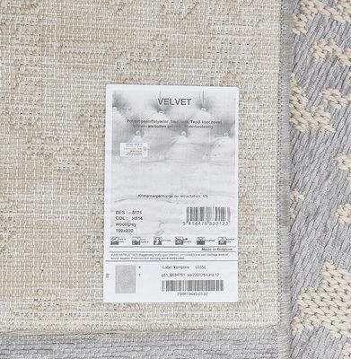 Vloerkleed CELEST 160x230 cm Mix