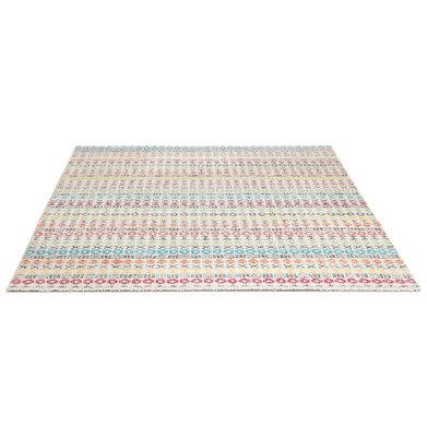 Vloerkleed SCRIBO 160x230 cm Mix