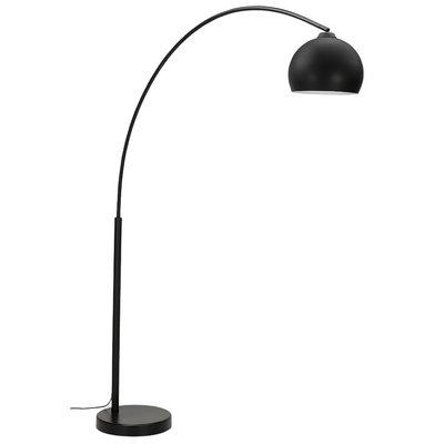 Vloerlamp FERDI Zwart