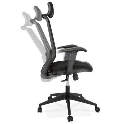 Bureaustoel REGLO Zwart