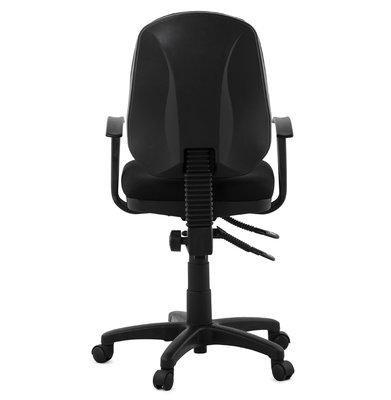 Bureaustoel BETSY Zwart