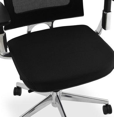 Bureaustoel TEPPER Zwart