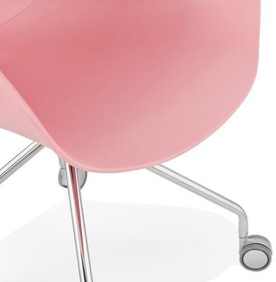 Design Stoel RULIO Roze