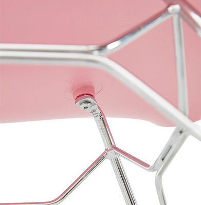 Design Stoel CHIPIE Roze