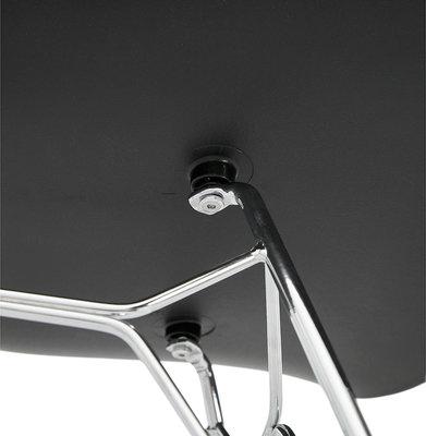 Design Stoel CHIPIE Zwart