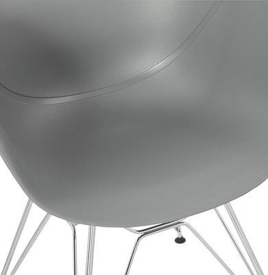 Design Stoel CHIPIE Grijs