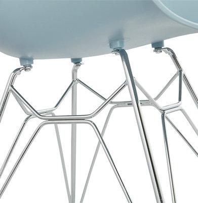 Design Stoel CHIPIE Blauw