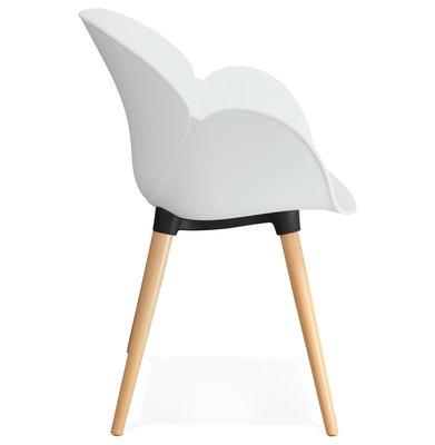 Design Stoel SITWEL Wit