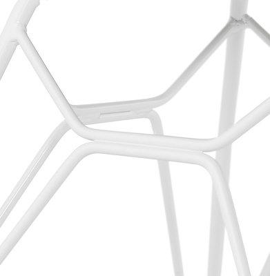 Design Stoel PROVOC Wit