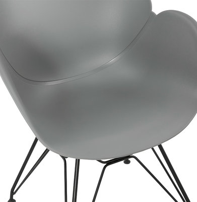 Design Stoel UMELA Grijs