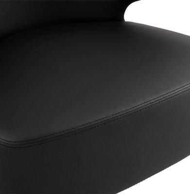 Design Stoel GRAY Grijs-Zwart