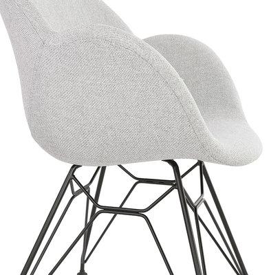 Design Stoel EQUIUM Lichtgrijs