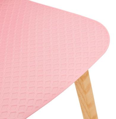 Barkruk ASTORIA Roze