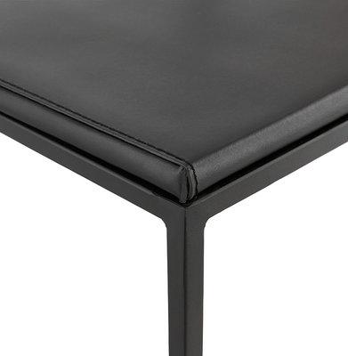 Barkruk CARO MINI Zwart-Zwart