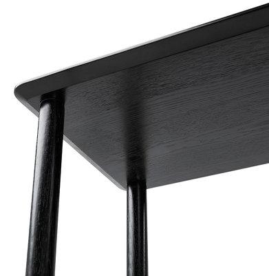 Wandrek BRETO Zwart 40x80cm