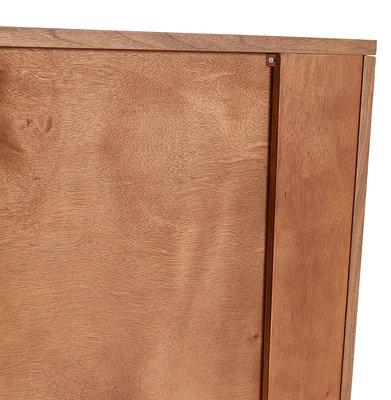 Dressoir TRAA Walnoot 40x150cm