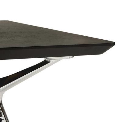 Bureau KRUSH 150 Zwart 150x70cm