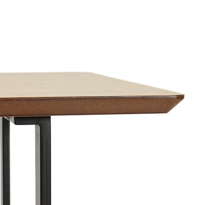 Bureau-Eettafel DORR Naturel 150x70cm
