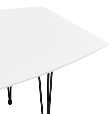 Eettafel STRIK Wit