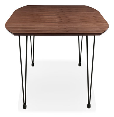 Eettafel STRIK Walnoot