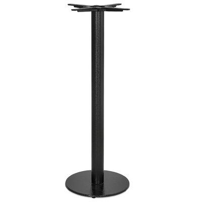 Tafelonderstel DEX Zwart 40x110cm