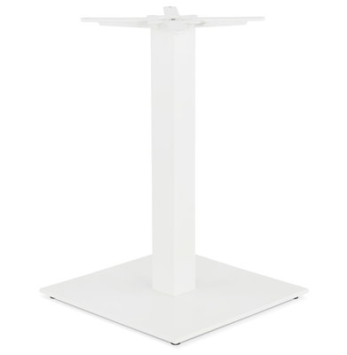 Tafelonderstel DEX Wit 50x73cm