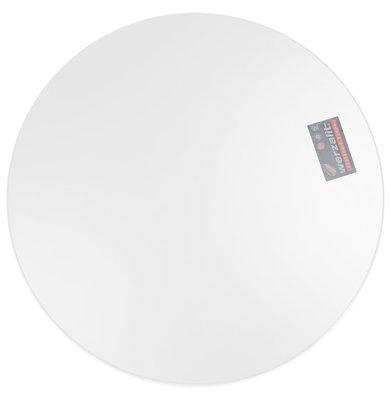 Tafelblad HORECA Rond Wit 70x2,6 cm