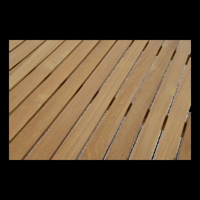 Tafel Monza antraciet 150x90cm