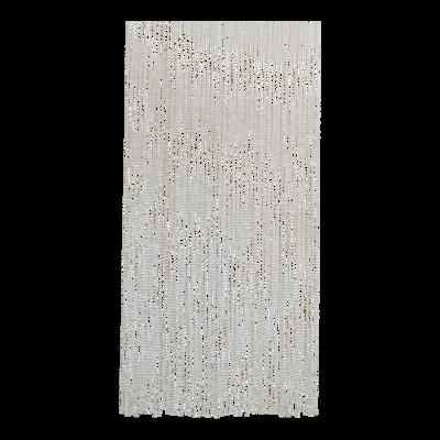 Deurgordijn Diamant  90x200cm , 44s