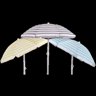 Parasol Libra Stripe 2mtr