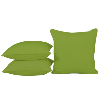 Sierkussen Olive Green