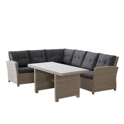 Toscane High Dining Cornerset