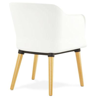 Design stoel MYSIK