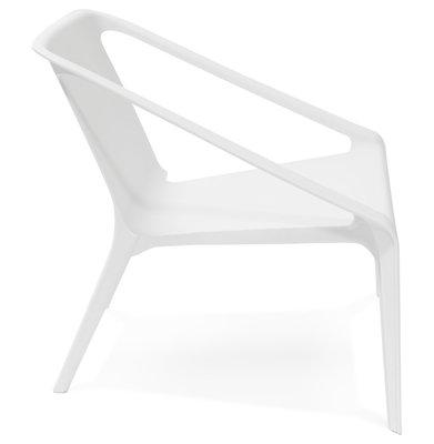 Design Stoel SOLEADO Wit
