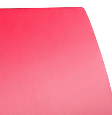 Eetkamerstoel (niet stapelbaar) CLASSIC Rood
