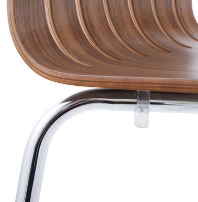 Design Stoel (niet stapelbaar) STRICTO