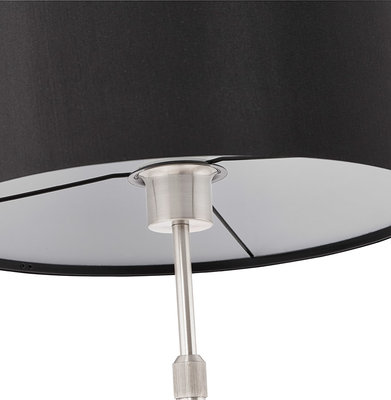 Tafellamp TIGUA Zwart
