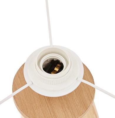 Tafellamp TRIVET Wit