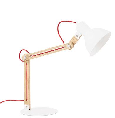 Tafellamp BOT Wit