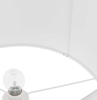 Vloerlamp WINONA Wit
